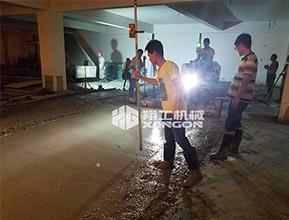四chuan泸州li先生有意再xuan购一台激光整平机