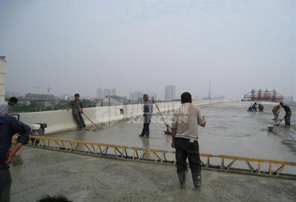 框架zheng平机